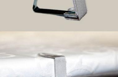 Клипсы и зажимы для столов