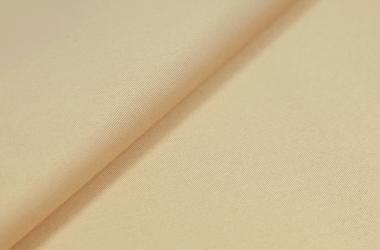 Ткань блэкаут постельного цвета