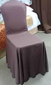 Очень удачный вариант!!! легко одевать, не пронашивается на ногах и смотрится торжественно! На фото цвет виноград, размер 2